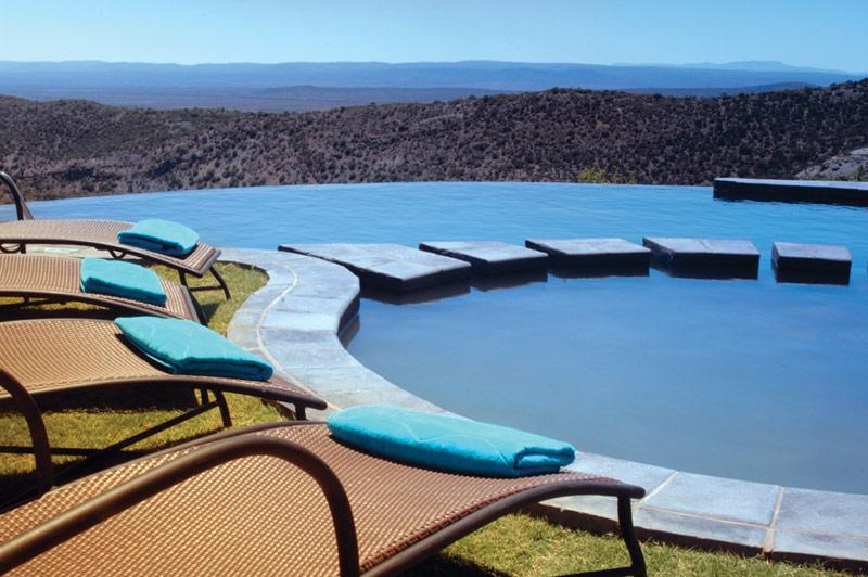 Kuzuko Lodge - Addo National Park - Eastern Cape - South Africa - Safari Lodge