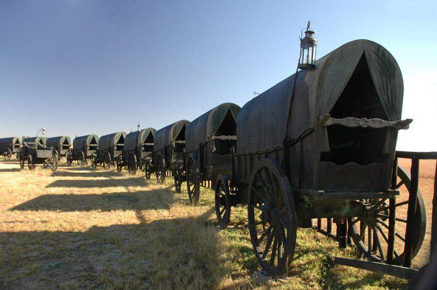 Boer Zulu Wars