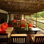 Woodall Country House & Spa 2