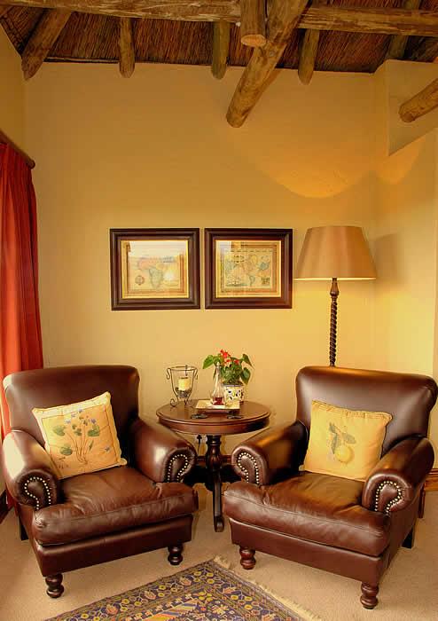 Addo Luxury accommodation