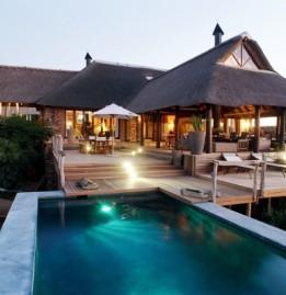 Eastern Cape Safari Lodge