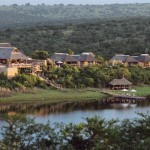 Eastern Cape Game Reserve